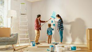 Immobilienmakler Essen Monica Kirchner Mietobjekt Renovierung Umbau